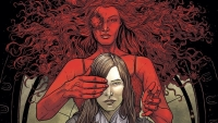 'The Red Mother #1:' Advance Comic Book Review