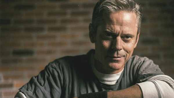 SDCC 2015: C. Thomas Howell on 'Justice League: Gods and Monsters,' Alternate Universes, and More