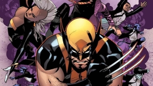 The All-New Marvel: 'Wolverine & the X-Men'