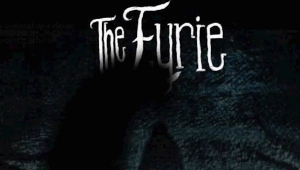 'The Eyrie:' Graphic Novel Review
