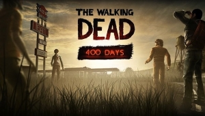 'The Walking Dead: 400 Days' - A DLC Review and Examination (Five Stories and a Whole Lot of Choices)