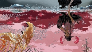 'Pretty Deadly #1:' Comic Book Review (Bunny, Tell Me a Story)