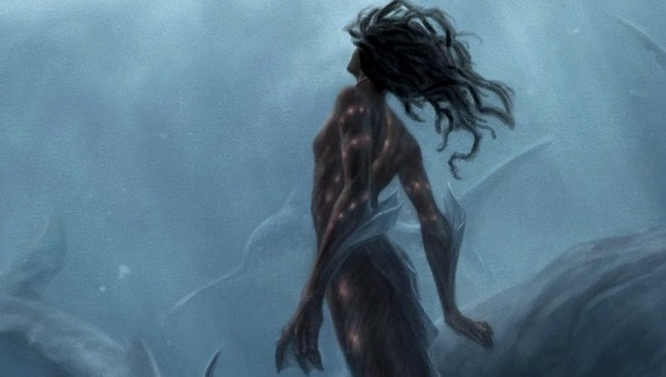 'The Deep:' (Audio) Book Review