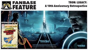 Fanbase Feature: 10th Anniversary Retrospective on 'Tron: Legacy' (2010)