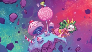'I Hate Fairyland #10:' Comic Book Review
