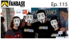 The Fanbase Weekly: Episode #115