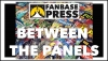 Fanbase Press to Launch 'Between the Panels' Interview Series
