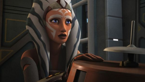 'Star Wars Rebels: Season 2, Episode 1' – Advance TV Review