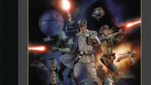 'The Star Wars:' Advance TPB Review