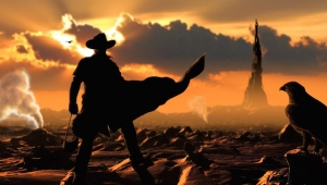 'Inside the Dark Tower Series: Art, Evil, and Intertextuality in the Stephen King Novels' - Book Review