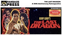 Fanbase Feature: 35th Anniversary Retrospective on 'The Last Dragon' (1985)