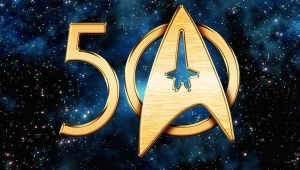 WonderCon 2016: Star Trek's 50-Year Celebration with Roddenberry Entertainment – Panel Coverage