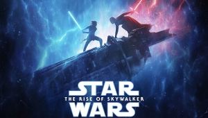 'Star Wars: Episode IX - The Rise of Skywalker:' Advance Movie Review (The Circle Is Now Complete)