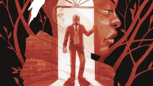 'Manor Black:' Advance Trade Paperback Review