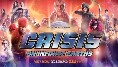 'Crisis on Infinite Earths: Part 1 | Supergirl: Season 5, Episode 9' - TV Review