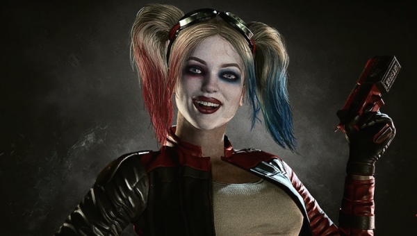 Harley Quinn Day 2017: Playing with Harley - A Guide to Harley Quinn's Character in Video Games (Part 2)