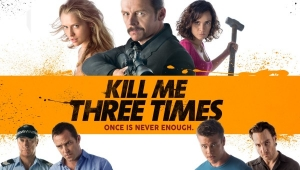 'Kill Me Three Times:' Advance Film Review