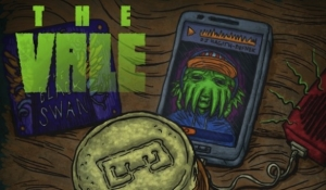 'The Vale #1-3:' Comic Book Review