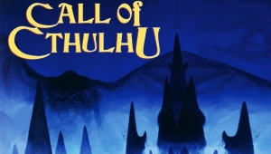 Fanboy Comics' Scariest: 'Call of Cthulhu'