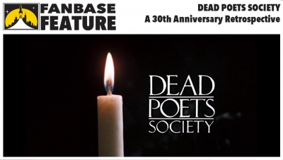 Fanbase Feature: 30th Anniversary Retrospective on 'Dead Poets Society' (1989)