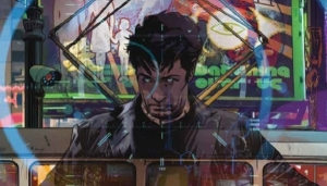 'City: The Mind in the Machine #1' – Advance Comic Book Review