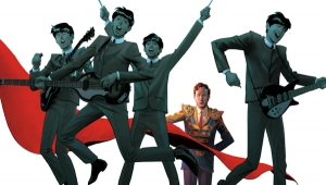 'The Fifth Beatle: The Brian Epstein Story' – Advance Hardcover Review