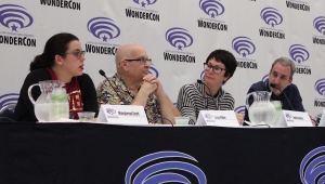 WonderCon 2018: Writing Great Dialogue - Panel Coverage