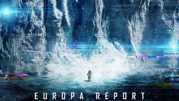 Fanbase Press' Scariest 2019: 'Europa Report'