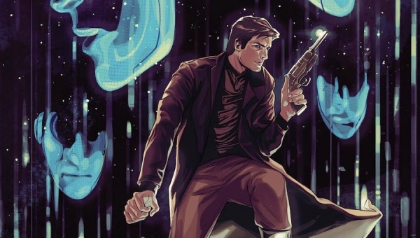 'Firefly: Blue Sun Rising #0' - Advance Comic Book Review