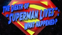 Director Jon Schnepp Discusses 'The Death of 'Superman Lives:' What Happened?'