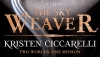 Fanbase Press Interviews Kristen Ciccarelli on the New Fantasy Novel, 'The Sky Weaver'