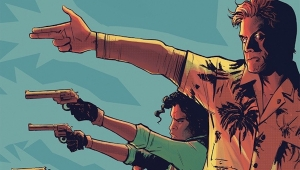 'Firefly #9:' Advance Comic Book Review