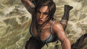 'Tomb Raider Library Edition, Volume 1:' Advance Hardcover Review