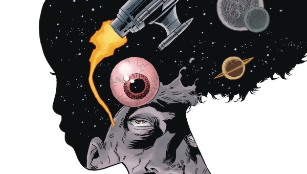 'Black Hammer: Age of Doom #10' - Advance Comic Book Review