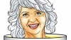 Bluewater Moves Forward with Paula Deen Comic Book