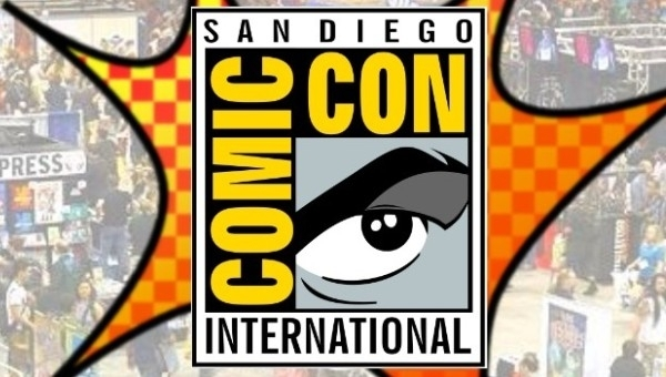 Fanboy Comics' SDCC 2015 Coverage