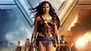 Wonder Woman Wednesday: Wonder Woman 2017 - Year in Review!