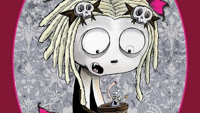 'Lenore: Pink Bellies' – TPB Review