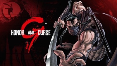 'G: Honor and Curse' - Advance Comic Book Review