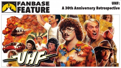 Fanbase Feature: 30th Anniversary Retrospective on 'UHF' (1989)