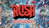 Fanbase Press Interviews David Calcano on His Hardcover Book, 'Rush: Where's Geddy, Alex, and Neil? Vol. 1'