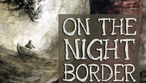 'On the Night Border:' Book Review