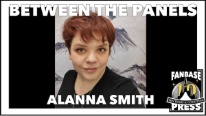 Between the Panels: Editor Alanna Smith on Encouraging Teachers, Finding Her People, and Reading Manga on a Bookstore Floor