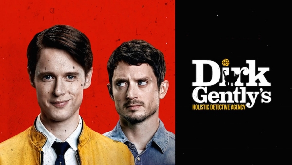 2016 Retrospective: 'Dirk Gently's Holistic Detective Agency (Season One)'