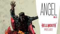 'Angel #5:' Advance Comic Book Review