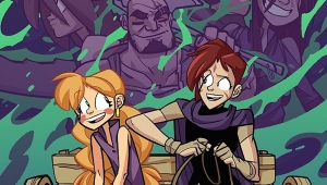 'Little Guardians: Volume 2 - Bandits and Betrayers' - Trade Paperback Review