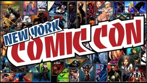 NYCC 2016: Panels on 'Stranger Things,' DC Comics, 'Con Man,' and Con Impressions