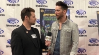 WonderCon 2019: Troy Baker Is Batman AND the Joker in 'Batman vs. TMNT'
