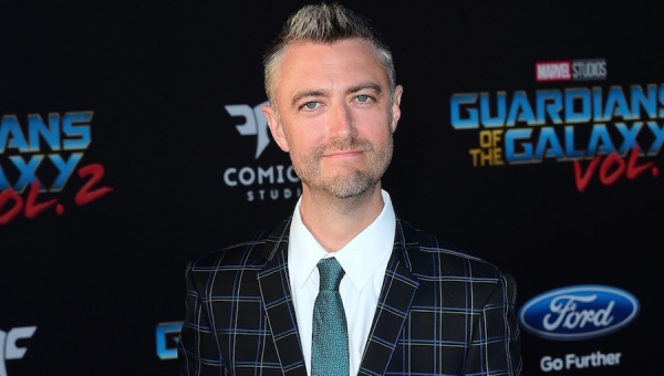 Saturn Awards 2017: Sean Gunn ('Guardians of the Galaxy Vol. 2') Talks Sci-Fi with Fanbase Press
