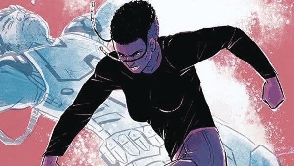 'Killswitch #3:' Advance Comic Book Review